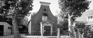 remonstrantse kerk oude wetering