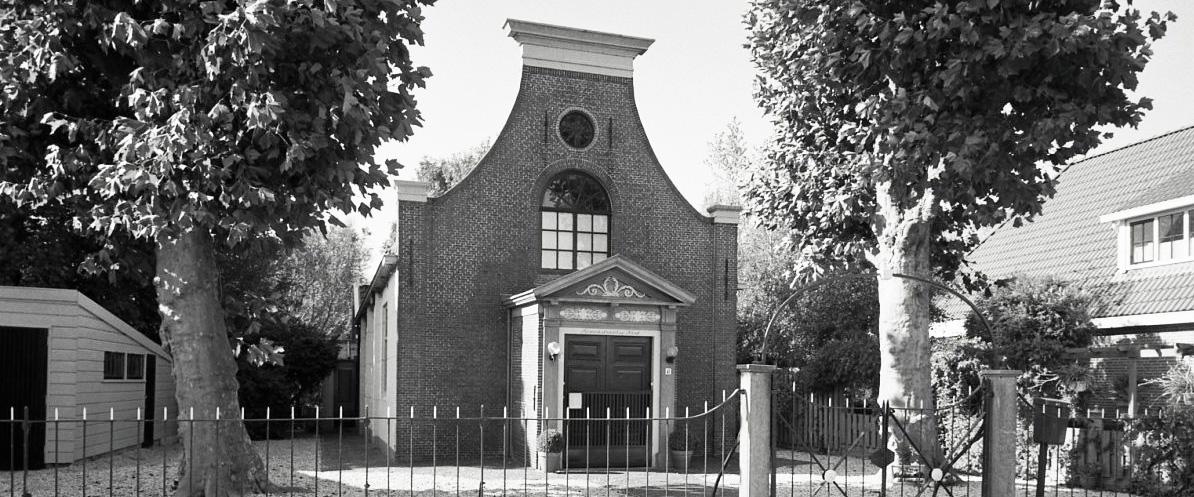 de kerk
