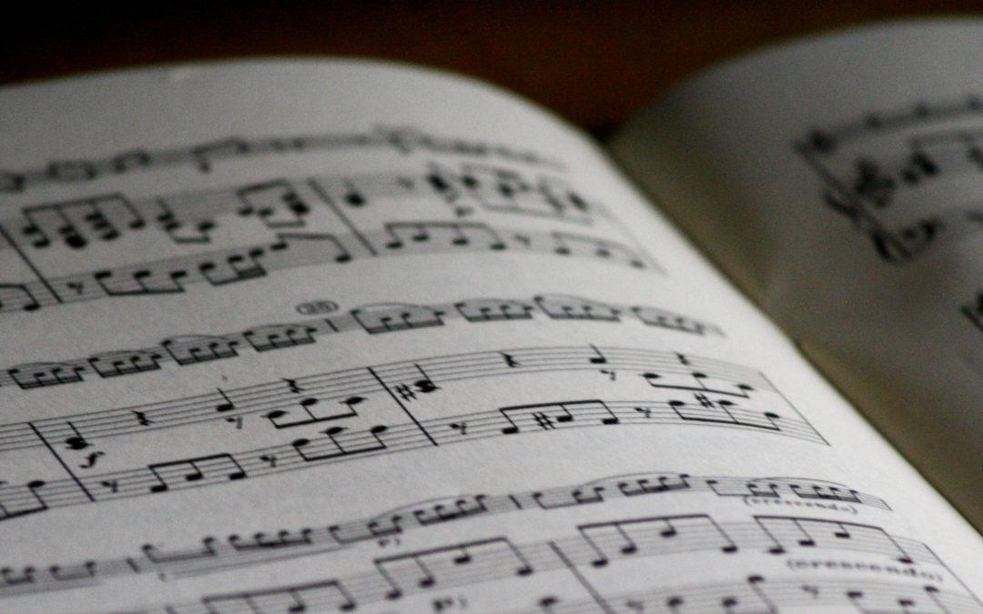 Muziek- en poëzieavond