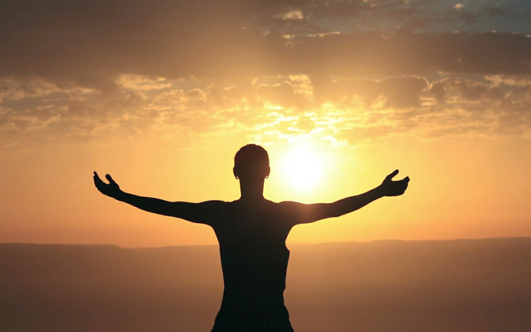 Nieuwe tijds Spiritualiteit. Wat is dat?