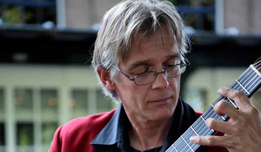 Koffieconcert Martin Lichters