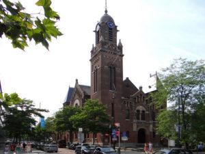 Arminiuskerk