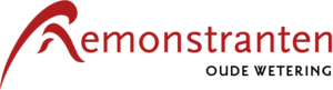 Remonstranten logo oude weterting fc